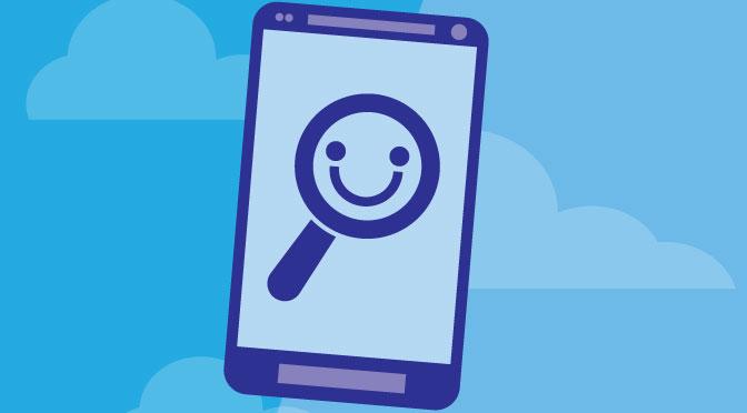 Blog Mobile Friendly Search