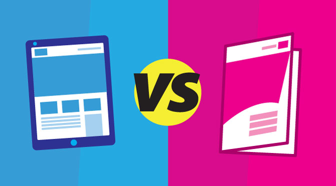Print Vs Digital - Plum Design Blog