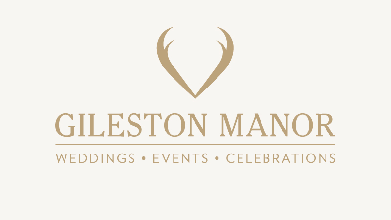 Branding - Gileston Manor Logo