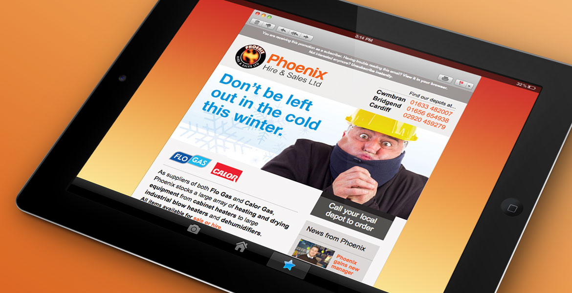 Phoenix Hire Online Marketing